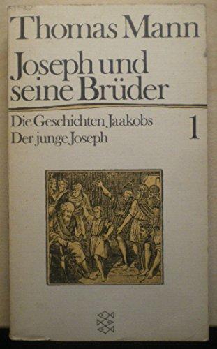 Joseph und seine Brüder, Band 1: Die: div.