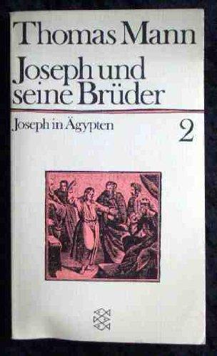 JOSEPH UND SEINE BRUDER ZWEITER BAND :