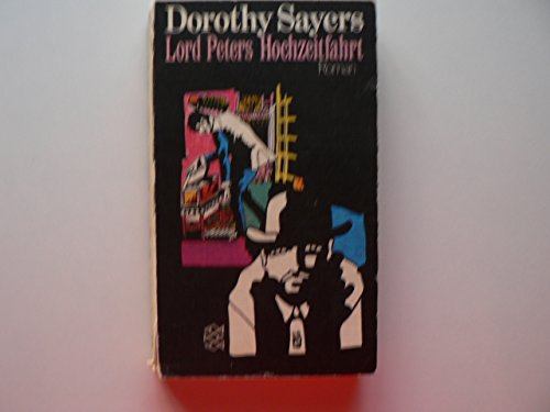 Lord Peters Hochzeitfahrt (3436013749) by Dorothy L. Sayers, Sayers Dorothy