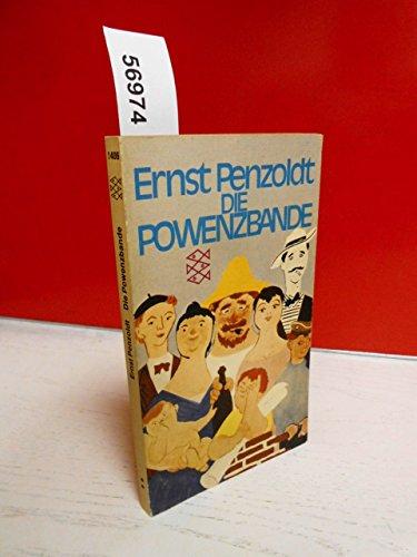 Die Powenzbande: Ernst Penzoldt