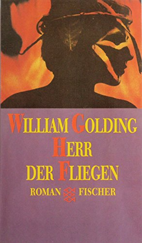Herr Der Fliegen: William Golding