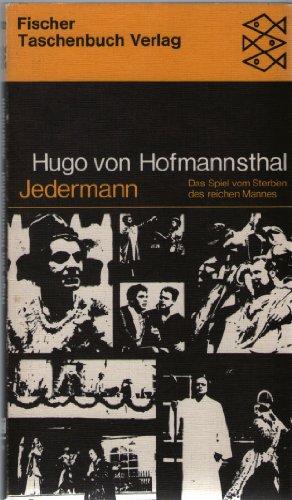 Jedermann: Hofmannsthal Hugo von