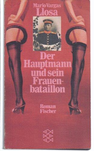 9783436023058: Der Hauptmann und sein Frauenbataillon