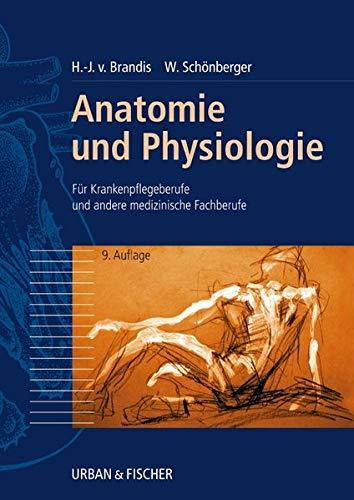 9783437007934: Anatomie und Physiologie für Krankenpflegeberufe sowie andere medizinische und pharmazeutische Fachberufe. (Lernmaterialien)