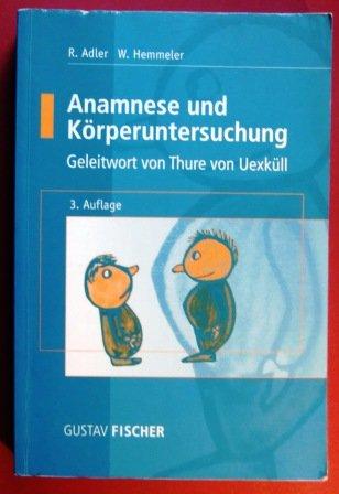 Anamnese und Körperuntersuchung Der biologische, psychische und: Prof. em. Dr.
