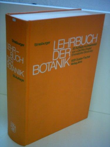 9783437202957: Lehrbuch der Botanik
