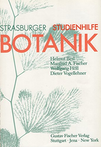 Studienhilfe Botanik : zu