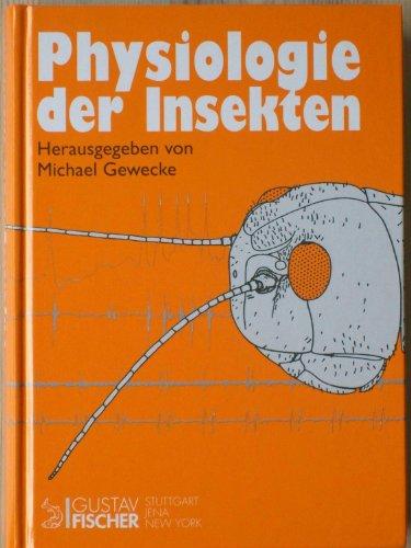 9783437205187: Physiologie der Insekten (German Edition)