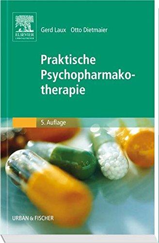 9783437210631: Praktische Psychopharmakotherapie