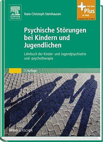 9783437210815: Psychische Störungen bei Kindern und Jugendlichen