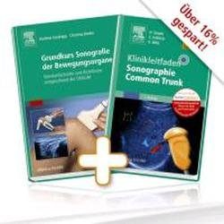 9783437210853: Sonographie Paket