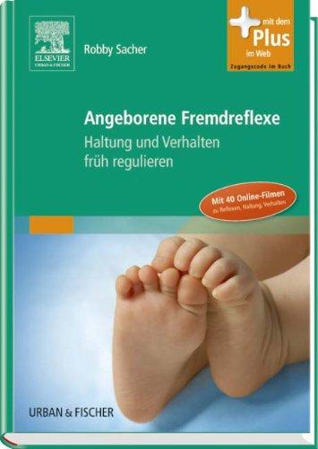 Angeborene Fremdreflexe: Robby Sacher