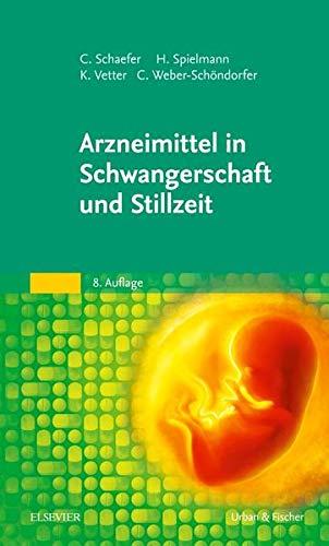9783437212048: Arzneimittel in Schwangerschaft und Stillzeit