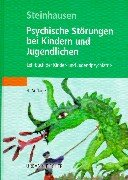 9783437215605: Psychische Störungen bei Kindern und Jugendlichen. Lehrbuch der Kinder- und Jugendpsychiatrie
