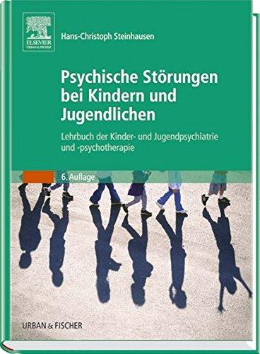 9783437215629: Psychische Störungen bei Kindern und Jugendlichen