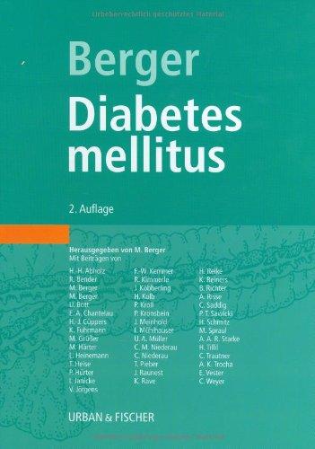 9783437216602: Diabetes mellitus
