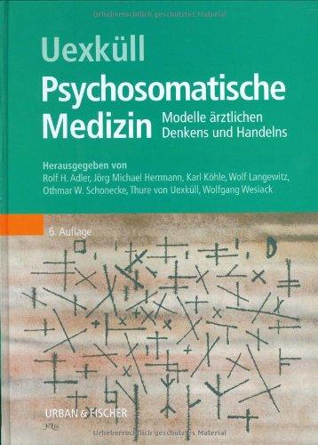 9783437218309: Psychosomatische Medizin.