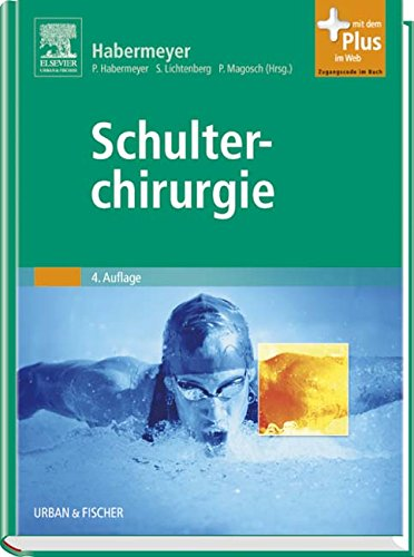 9783437223419: Schulterchirurgie