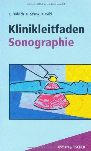9783437224300: Klinikleitfaden Sonographie