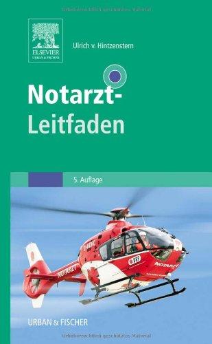 9783437224621: Notarzt-Leitfaden