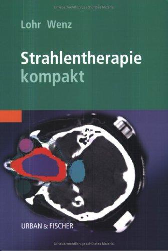 9783437232909: Strahlentherapie kompakt.