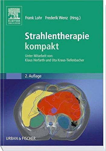 9783437232916: Strahlentherapie kompakt (German Edition)