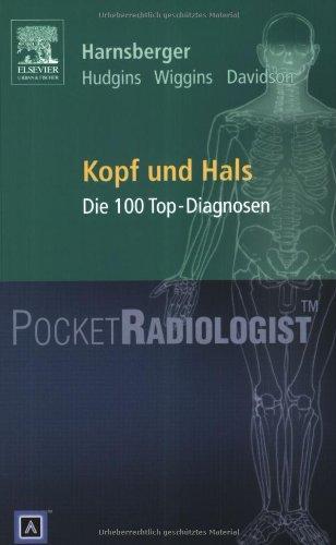 9783437236006: Pocket Radiologist Kopf / Hals
