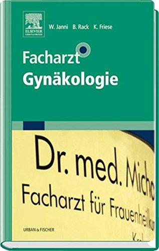 Facharzt Gynäkologie: Wolfgang Janni