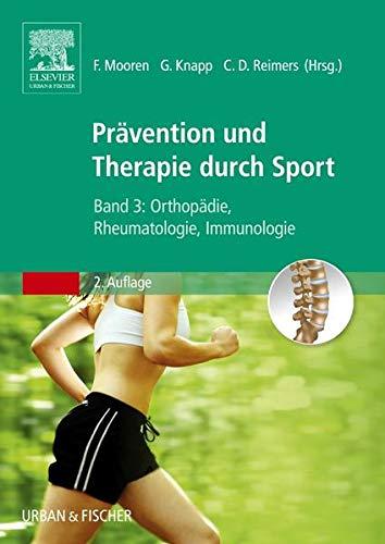 Therapie und Prävention durch Sport 03: Frank Mooren