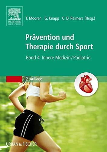 Therapie und Prävention durch Sport 04: Frank Mooren