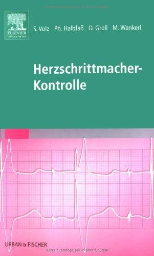 9783437243301: Herzschrittmacher-Kontrolle