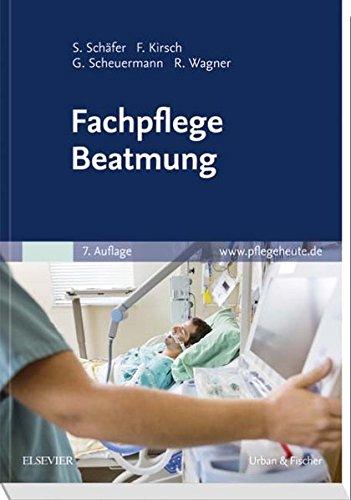 Fachpflege Beatmung: Sigrid Schäfer
