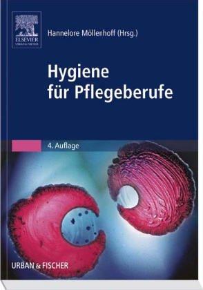 9783437256080: Hygiene für Pflegeberufe.
