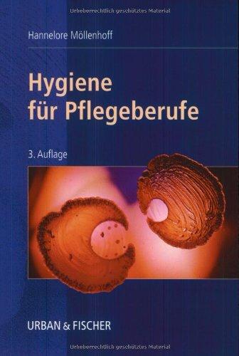 9783437256097: Hygiene für Pflegeberufe.