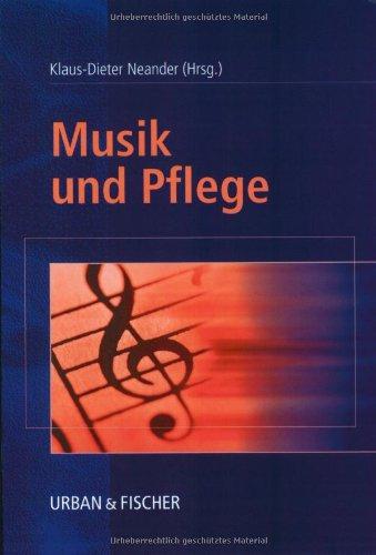 9783437257360: Musik und Pflege