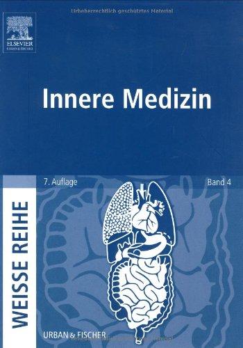 9783437261367: Innere Medizin