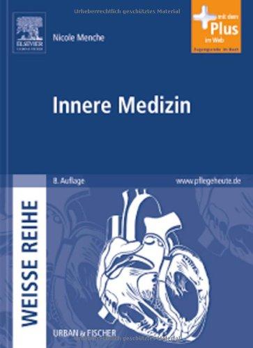 9783437261374: Innere Medizin