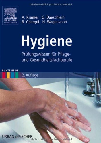 9783437264702: Hygiene
