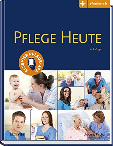 Pflege Heute: Nicole Menche