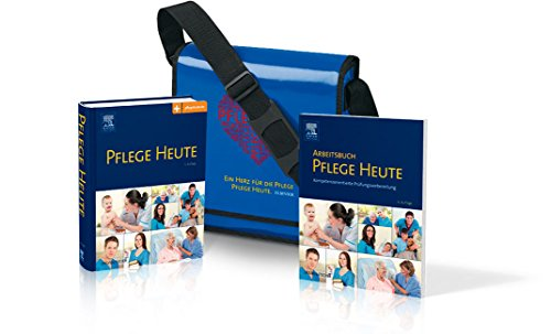 Pflege Heute Tasche 2015 Set