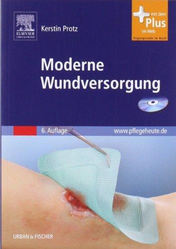 9783437278839: Moderne Wundversorgung
