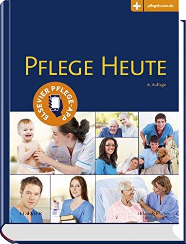 Pflege Heute, kleine Ausgabe: Nicole Menche