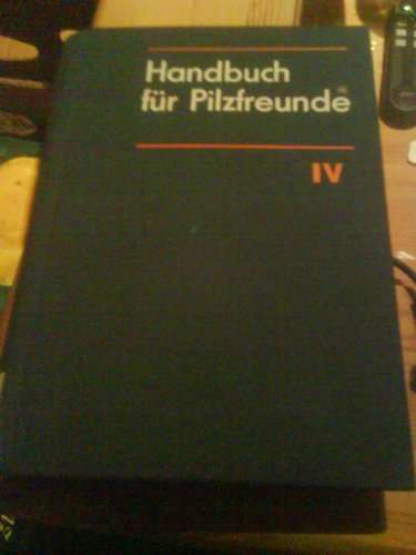 9783437304637: Blätterpilze - Dunkelblättler, Bd 4