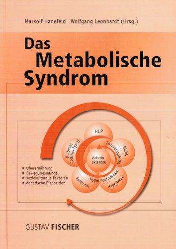 Das Metabolische Syndrom: Markolf Hanefeld