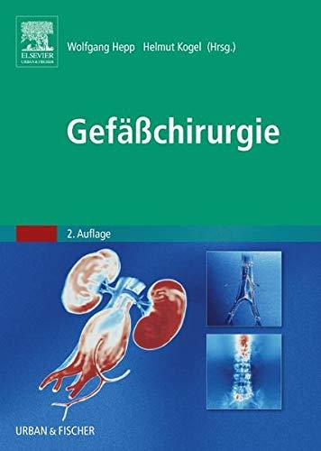 Gefäßchirurgie: Wolfgang Hepp