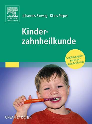 Kinderzahnheilkunde: Johannes Einwag
