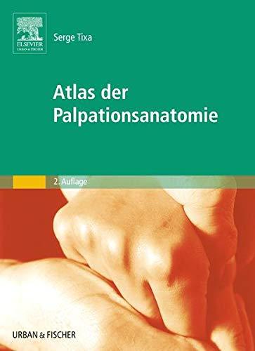 9783437313233: Atlas der Palpationsanatomie