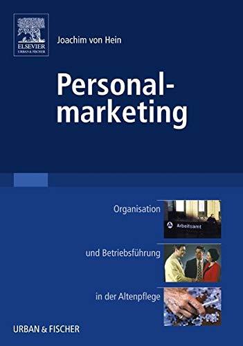 Personalmarketing: Joachim von Hein