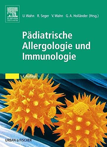 Pädiatrische Allergologie und Immunologie: Reinhard Seger