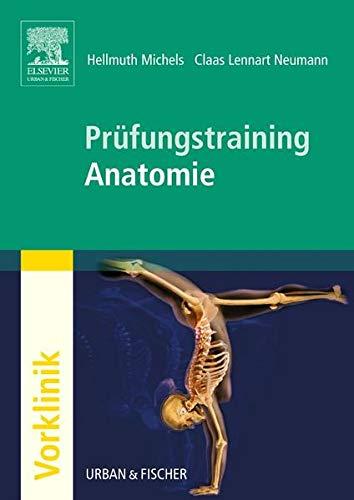 9783437313912: Prüfungstraining Anatomie (Volume 1) (German Edition)